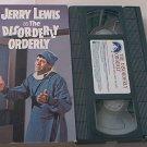 THE DISORDERLY ORDERLY~JERRY LEWIS, GLENDA FARRELL, KATHLEEN FREEMAN~1964 CLASSIC