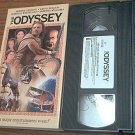 THE ODYSSEY~VHS~ARMAND ASSANTE, VANESSA WILLIAMS, GRETA SCACCHI~HALLMARK 1997