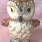 GOEBEL OWL FIGURINE ~WEST GERMANY~3 IN TALL ~ 38307-07