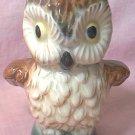 GOEBEL OWL FIGURINE ~WEST GERMANY~3 IN TALL ~ 38307-07