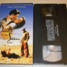 DUEL IN THE SUN~VHS~GREGORY PECK, JENNIFER JONES, JOSEPH COTTEN~1946 CLASSIC