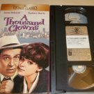 A THOUSAND CLOWNS~JASON ROBARDS, BARBARA HARRIS~1965 CLASSIC