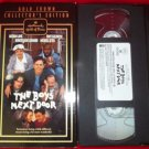 THE BOYS NEXT DOOR~VHS~HALLMARK~NATHAN LANE, TONY GOLDWYN~1996