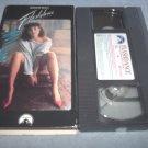 FLASHDANCE~VHS~JENNIFER BEALS, MICHAEL NOURI~1983 DANCE