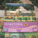 MEGA HOMETOWN COLLECTION JIGSAW PUZZLE~HERONIM WYSOCKI~SAN FRANCISCO CONSERVATORY~COMPLETE
