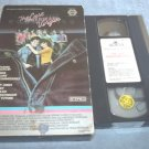 THE LAST AMERICAN VIRGIN~VHS~LAWRENCE MONOSON, DIANE FRANKLIN~1983 TEENAGE