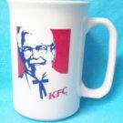 COLONEL SANDERS KENTUCKY FRIED CHICKEN KFC MUG