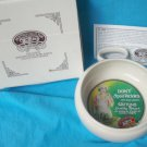 WATKINS HERITAGE COLLECTION BOWL ~DON'T SPOIL PICKLES~1992~7901~ORIG BOX~MINT