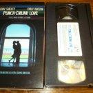 PUNCH-DRUNK LOVE~VHS~ADAM SANDLER, EMILY WATSON~2002