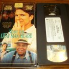 WHAT THE DEAF MAN HEARD~VHS~MATTHEW MODINE, JAMES EARL JONES~HALLMARK GOLD~1998