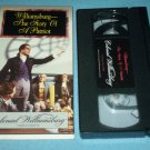 WILLIAMSBURG-THE STORY OF A PATRIOT~VHS~AMERICAN REVOLUTION~JACK LORD~WILLIAMSBURG~1957