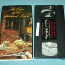 THE CASE OF THE SHUTTERED ROOM~VHS~COLONIAL WILLIAMSBURG~ELEC FIELD TRIP~ANTIQUES, FURNITURE~2000