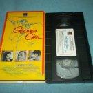 GEORGY GIRL~VHS~LYNN REDGRAVE, JAMES MASON, ALAN BATES~1966