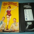 RED GARTERS~VHS~ROSEMARY CLOONEY, JACK CARSON, GUY MITCHELL~1954 MUSICAL
