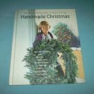 MARTHA STEWART HANDMADE CHRISTMAS~ HC BOOK~WREATHS, SWAGS, CANDLES, GIFTS