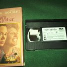 'NIGHT, MOTHER~VHS~SISSY SPACEK, ANNE BANCROFT~1986 HTF TEAR-JERKER