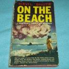 ON THE BEACH~SC BOOK~NEVIL SHUTE~VINTAGE SIGNET BOOK 1960 MOVIE-TIE IN