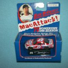 MAC ATTACK! MARK MCGWIRE #8 DIE-CAST METAL CAR~MINT IN LITTLE BOX