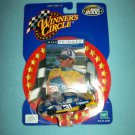 MIKE SKINNER #31 NASCAR~WINNER'S CIRCLE DIE-CAST METAL CAR~MINT ON CARD 2000