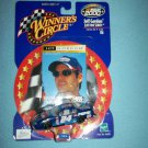 JEFF GORDON #24 NASCAR~WINNER'S CIRCLE DIE-CAST METAL CAR~MINT ON CARD 2000