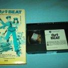 OFF BEAT~VHS~JUDGE REINHOLD, MEG TILLY, CLEAVANT DERRICKS~1986