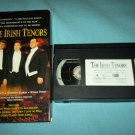 THE IRISH TENORS~VHS~MCDERMOTT, KEARNS, TYNAN~1999 IRISH SONGS