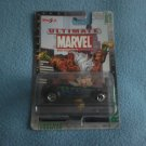 ULTIMATE MARVEL COMICS~DIE-CAST METAL CAR~MINT~ ROGUE CHRYSLER PROWLER