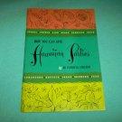 VINTAGE HAWAIIAN PARTIES~SC BOOK~PATRICIA COLLIER~TIKI PARTY, DOLE PROMO