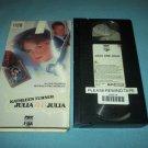 JULIA AND JULIA~VHS~KATHLEEN TURNER, GABRIEL BYRNE, STING~1988