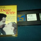 DEAR WIFE~VHS~WILLIAM HOLDEN, JOAN CAULFIELD, BILLY DE WOLFE~1949