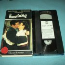 HEAVEN CAN WAIT~VHS~DON AMECHE, GENE TIERNEY, CHARLES COBURN~1943