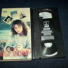 HIGH SEASON~VHS~JACQUELINE BISSET, KENNETH BRANAGH~1988