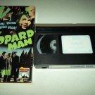 THE LEOPARD MAN~VHS~DENNIS O'KEEFE, MARGO~1943 THRILLER