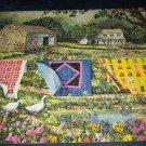 BIG BEN JIGSAW PUZZLE~SUMMER BREEZE~DIANE PHALEN~1500 PCS~QUILTS