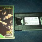 LA TRAVIATA~VHS~TERESA STRATAS, PLACIDO DOMINGO~1982 OPERA ZEFFIRELLI