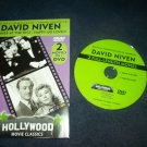 DINNER AT THE RITZ, HAPPY GO LOVELY~DVD~DAVID NIVEN, VERA-ELLEN~2 MOVIES
