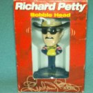 RICHARD PETTY Bobblehead NASCAR Pop Secret Popcorn PROMO 2002 Racing NC Speedway