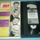 THE MAN FROM U.N.C.L.E.~VHS~ROBERT VAUGHN, DAVID MCCALLUM~VOL. 6~1966