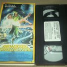 THE WIZARD OF SPEED AND TIME~VHS~MIKE JITTLOV, PAIGE MOORE~1983