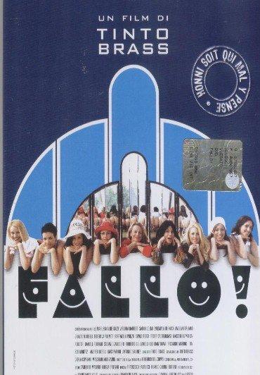 FALLO! - Tinto Brass