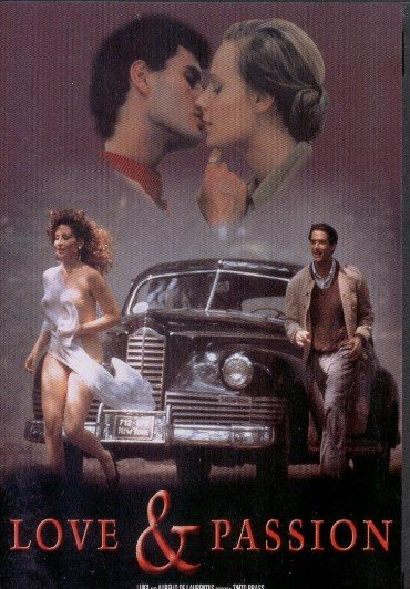 Love & Passion - Tinto Brass