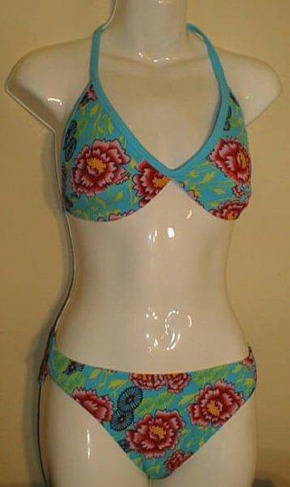 NEW $119.90 EXPOZAY BIKINI SWIMSUIT BATHING SUIT Swimwear 12 B C NWT