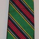 NEW POLO RALPH LAUREN Men Silk Neck Tie Hand Made Italy NWT $95