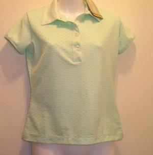 NEW NIKE SPHERE DRY Womens Golf Top Shirt Small 4 6 NWT