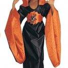 NEW Spiderella Halloween Costume S 4 6 Child Girls NIP