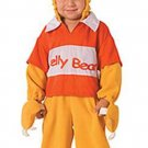 NEW Jelly Bear Halloween Costume Toddler NIP Child