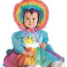 NEW RAINBOW BABY Halloween Costume Infant12-18 Months