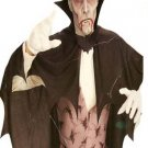 NEW Vampire Halloween Costume Adult Mens Standard NIP