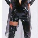 NEW Womens Midnight Mistress Halloween Costumes Adult