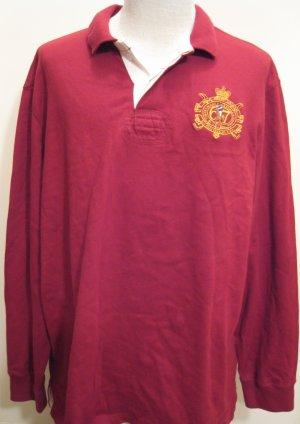 NEW POLO RALPH LAUREN Mens Shirt XL XLarge NWT Cotton